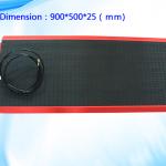 RFID grindinė antena
